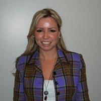 Alejandra Diaz Labrecque, Multicultural Development at NASCAR