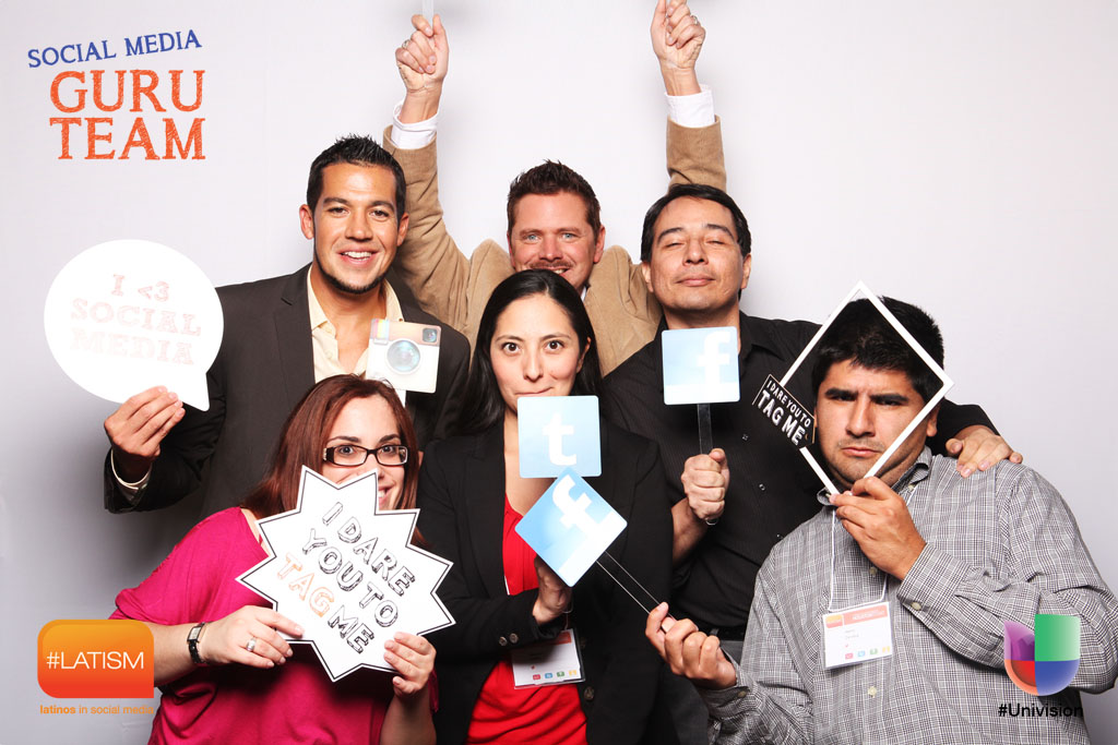 LATISM Marketers and Bloggers
